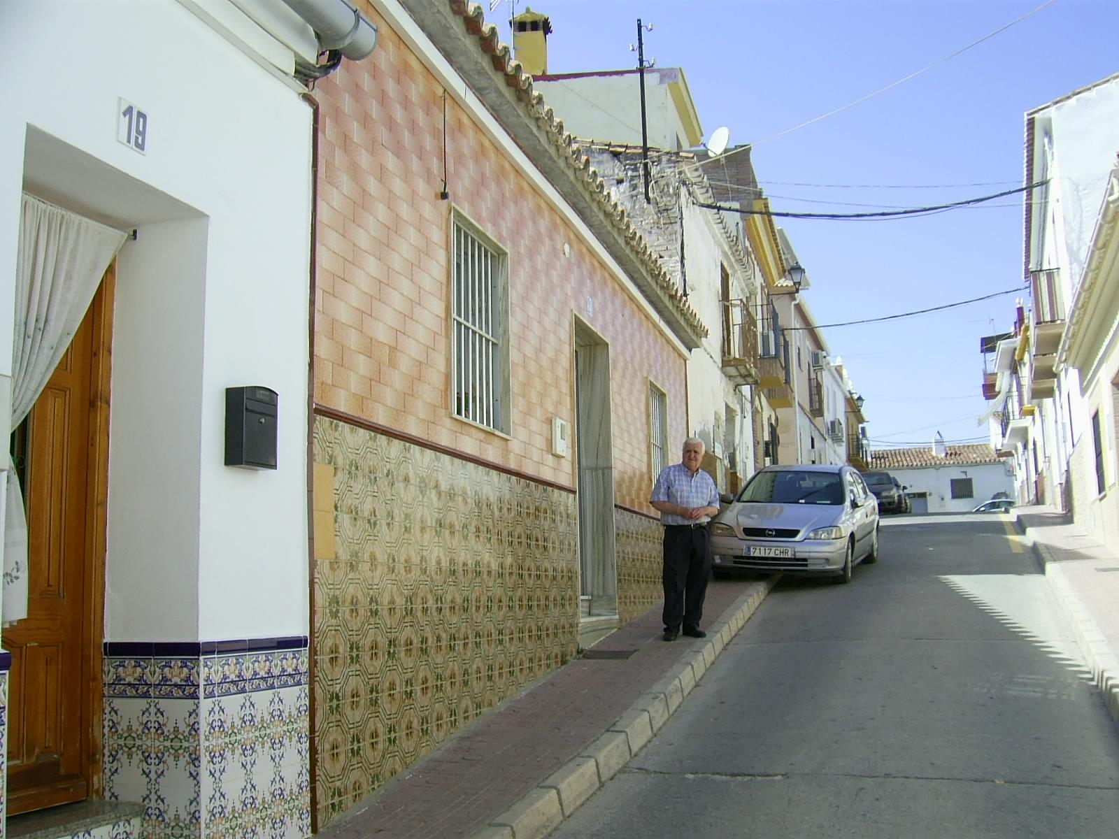 Casa Cerro