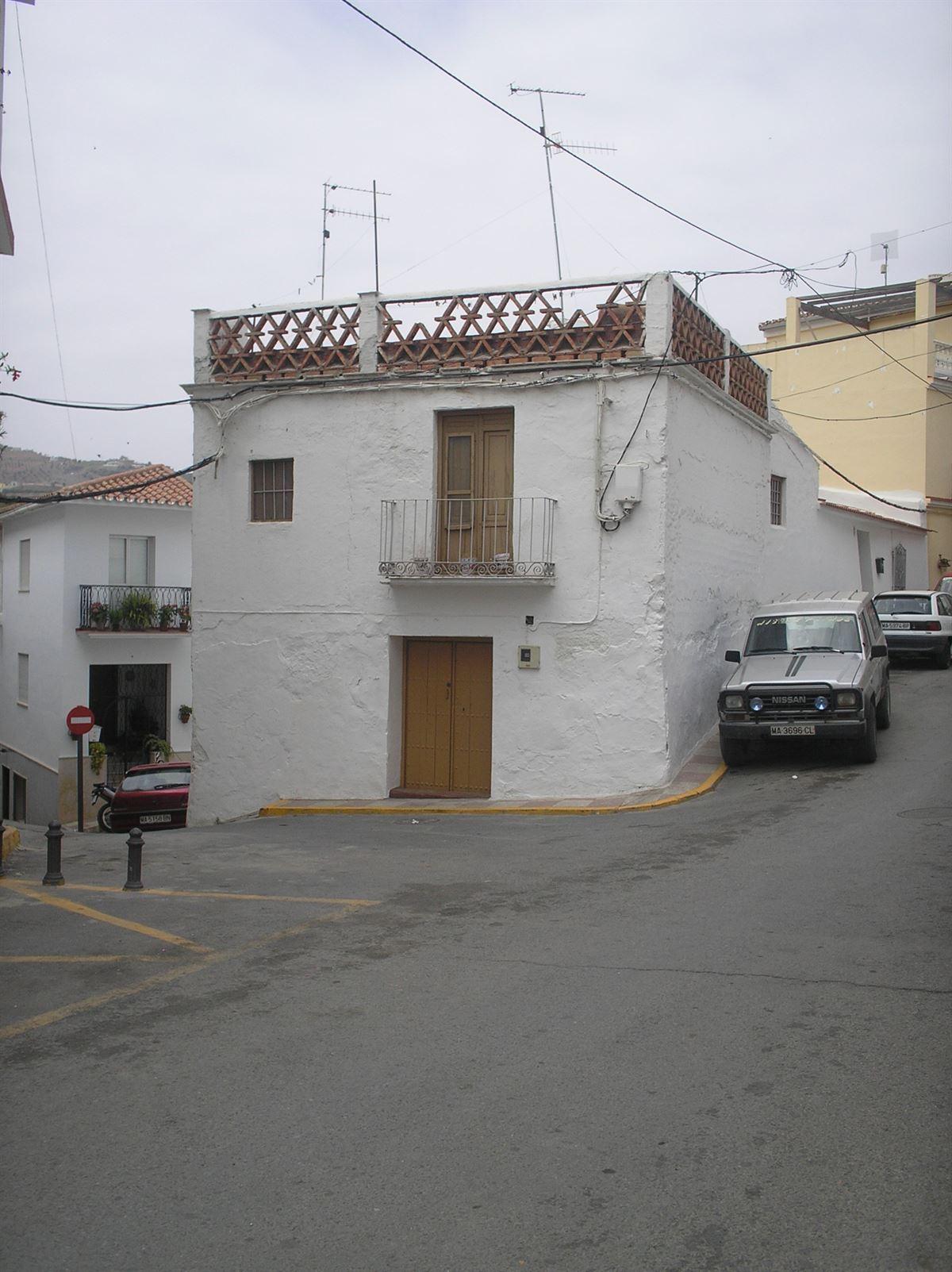 Casa Andaluci