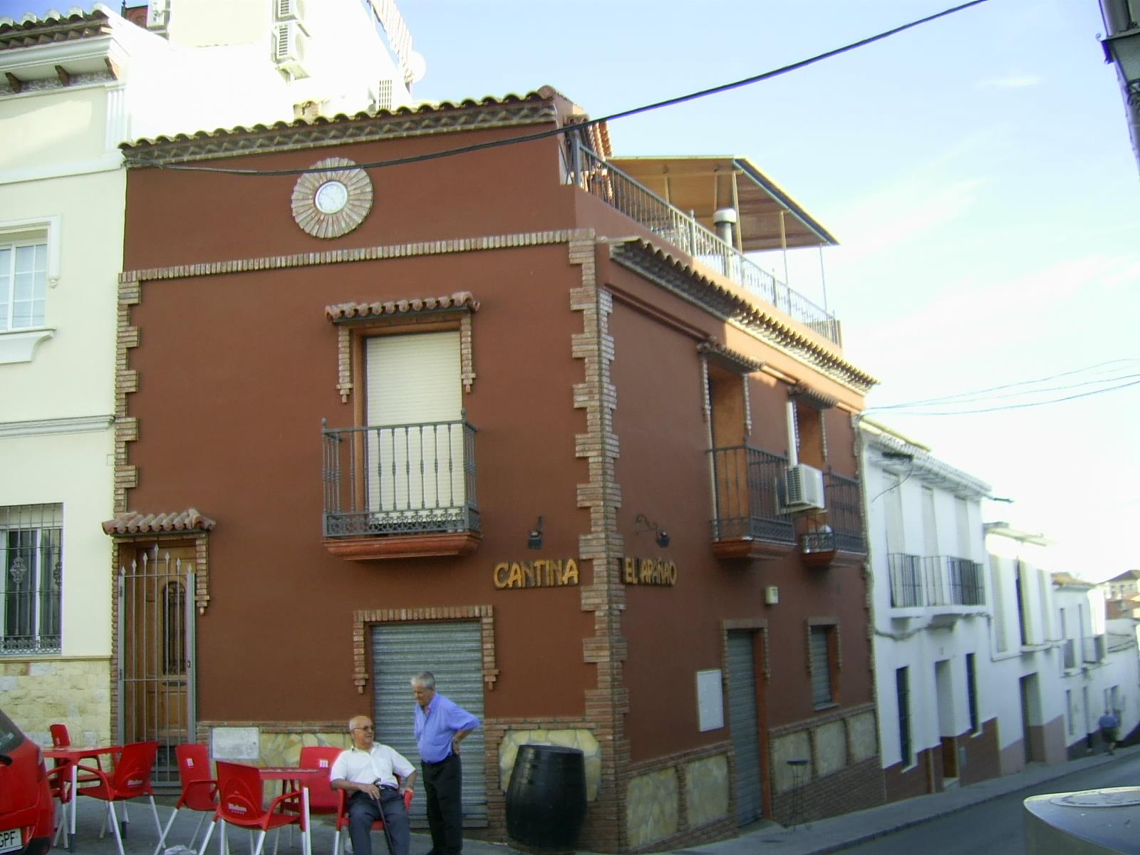 Casa con Bar en Velez