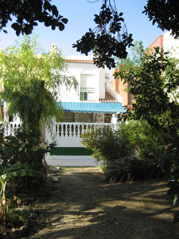 Casa en Velez-Malaga