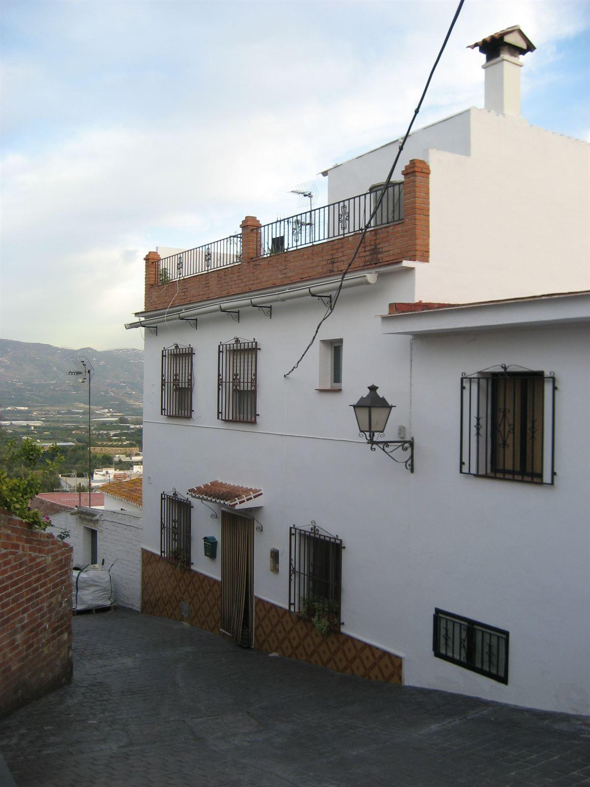 Casa Libervista