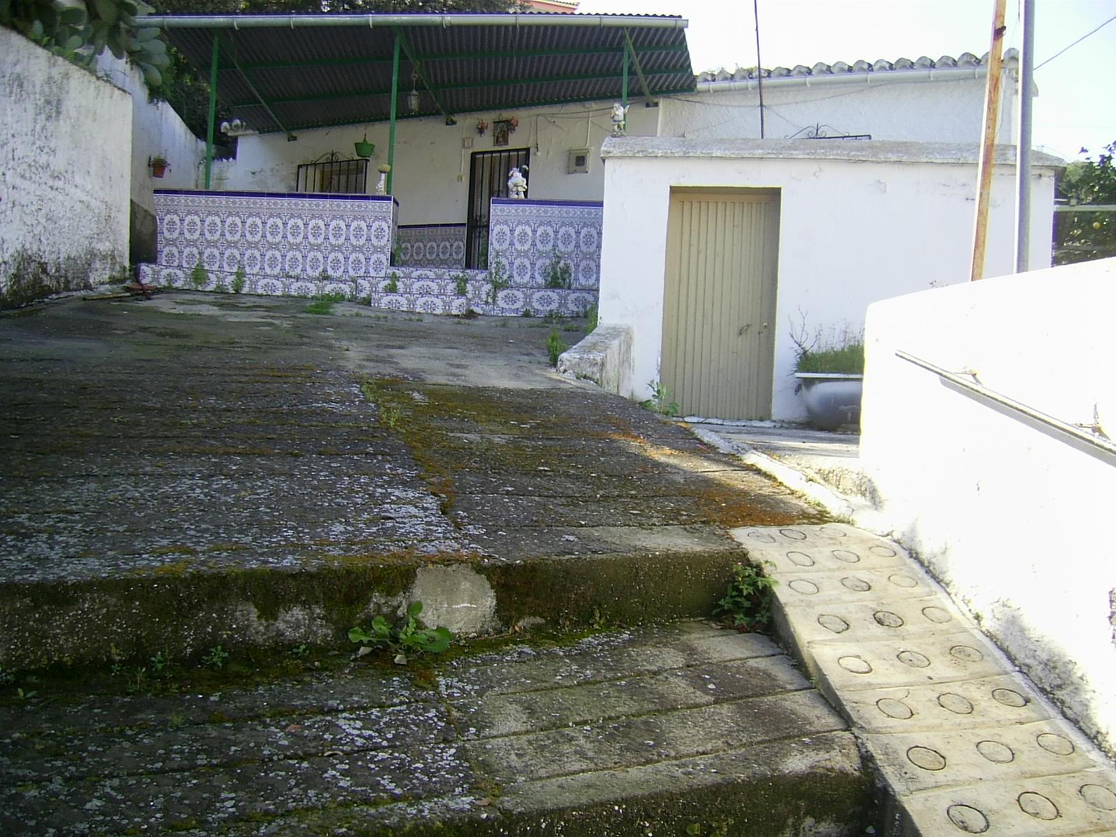 Casa Cajiz