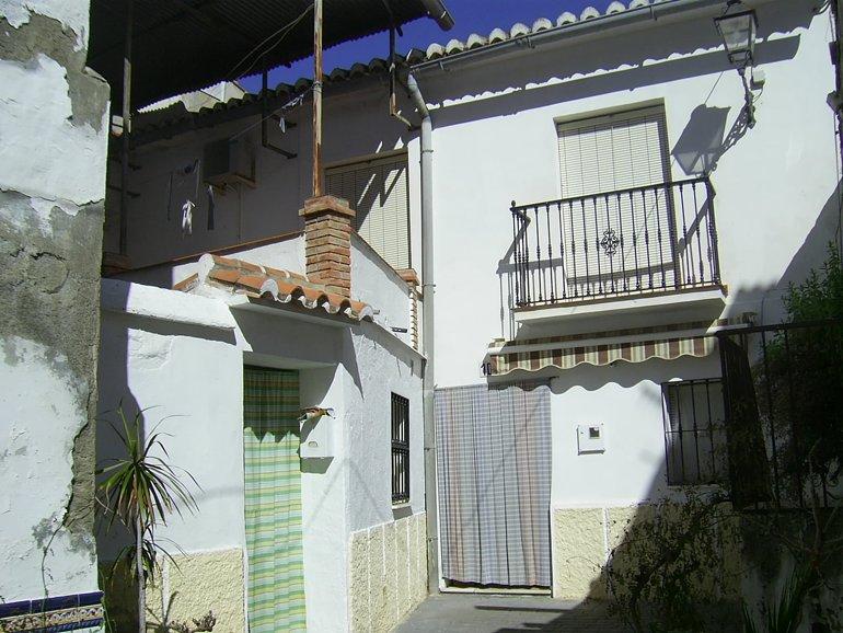 Casa Barcelon