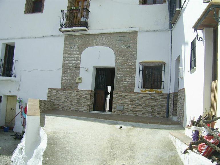 Casa Arcos