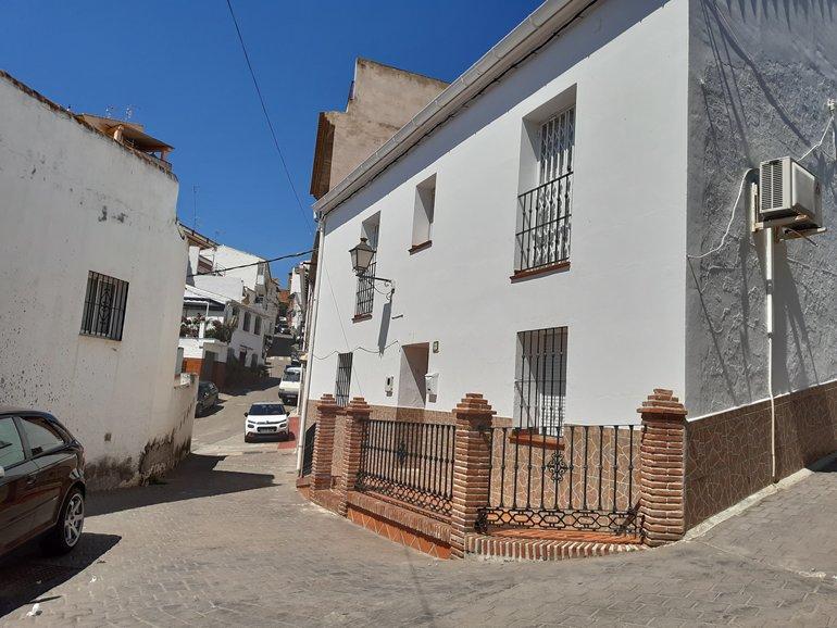 Casa Mane
